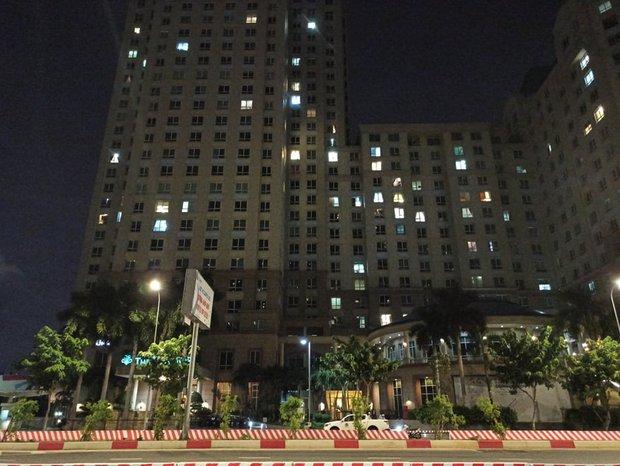 Thanh niên tử vong tại chung cư The Manor ở Sài Gòn, nghi rơi từ lầu cao - Ảnh 1.