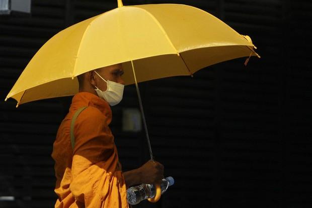 Campuchia có số ca tử vong vì COVID-19 tăng vọt, nhiều nước gia tăng số người mắc biến thể Delta - Ảnh 2.