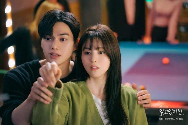 Song Kang bị chê diễn xuất dở tệ ở phim 19+ mới, Cha Eun Woo bất ngờ bị réo tên - Ảnh 6.