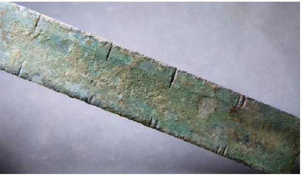 Khai quật được công cụ đo thời Hán: Giải mã chiều cao thật sự của Quan Vũ, Lã Bố, Triệu Vân - Ảnh 1.