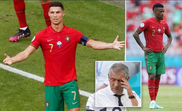Chuyện Ronaldo và Coca mất 4 tỷ USD - Sự thật hay huyền thoại? - Ảnh 1.