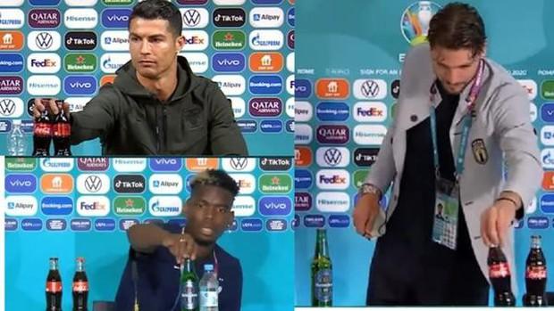 Chuyện Ronaldo và Coca mất 4 tỷ USD - Sự thật hay huyền thoại? - Ảnh 2.