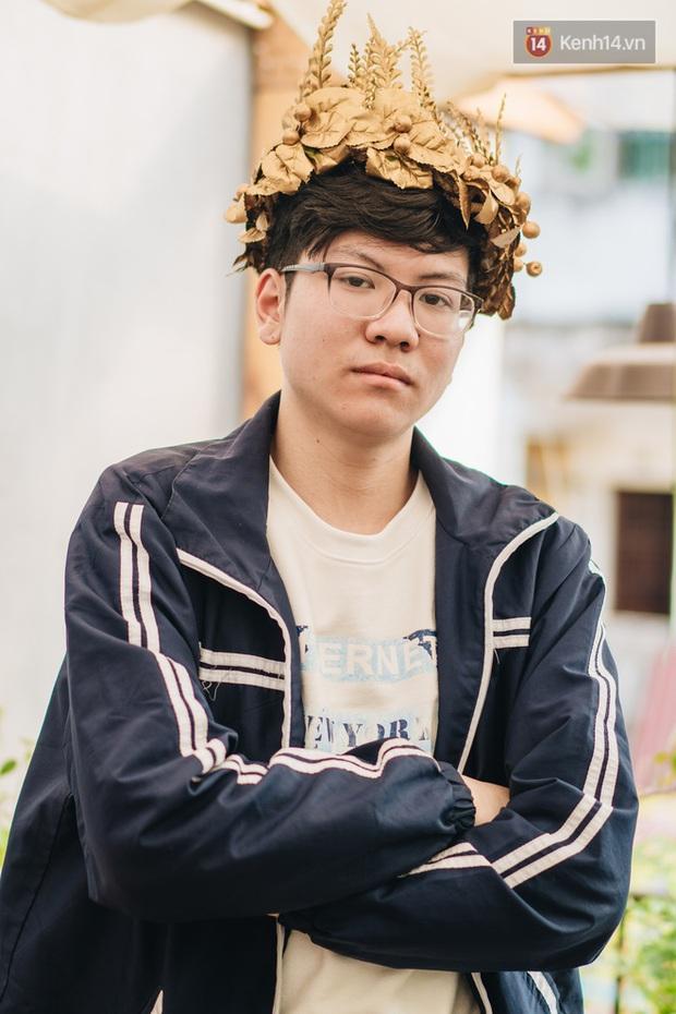 Có tới 2 nam sinh trường chuyên lọt chung kết năm Olympia, Hà Nội có giải được cơn khát chức vô địch sau 11 năm chờ đợi? - Ảnh 3.