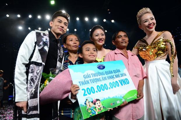 Phi Nhung mới là người góp công lớn giúp Hồ Văn Cường đăng quang Vietnam Idol Kids, nhận làm con nuôi từ trước khi trở thành Quán quân? - Ảnh 6.