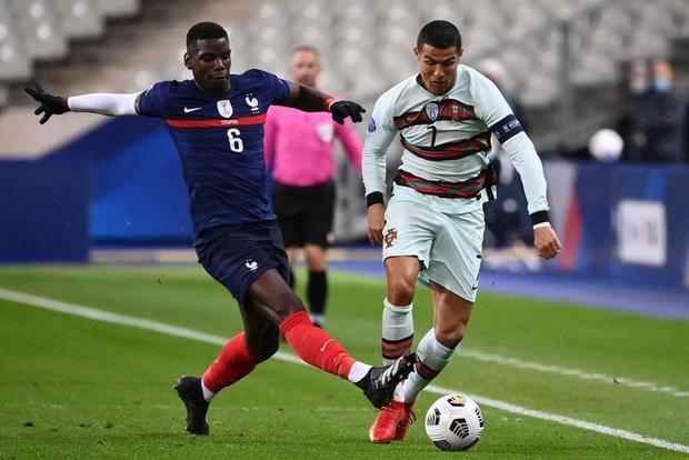 Kịch bản khiến Ronaldo và Bồ Đào Nha bị loại ngay từ vòng bảng Euro 2020 - Ảnh 2.
