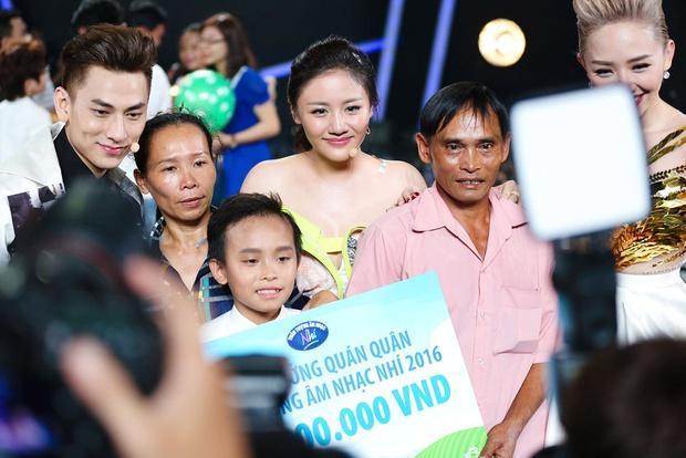 Tiền thưởng của Hồ Văn Cường đúng là do quản lý Phi Nhung giữ nhưng mẹ ruột muốn rút khi nào cũng được? - Ảnh 5.