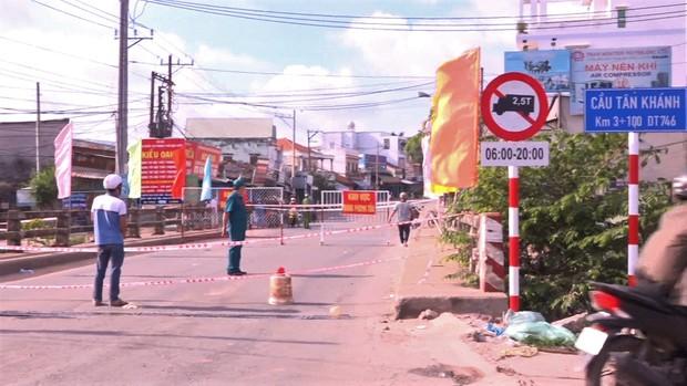 Bình Dương: Cách ly xã hội theo Chỉ thị 16 trên toàn thị xã Tân Uyên từ 0h ngày 21/6 - Ảnh 1.