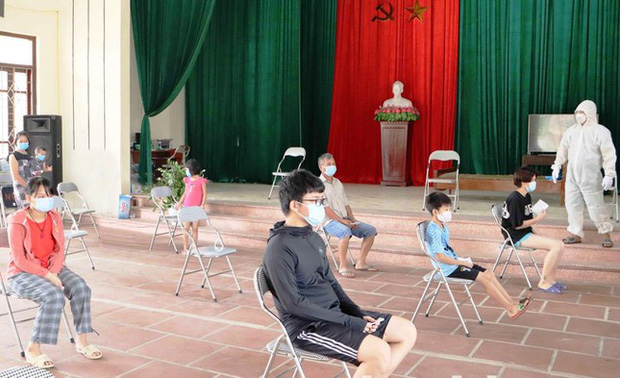 Phát hiện ca mắc COVID-19 mới trong cộng đồng, Bắc Ninh thiết lập vùng phong tỏa - Ảnh 1.