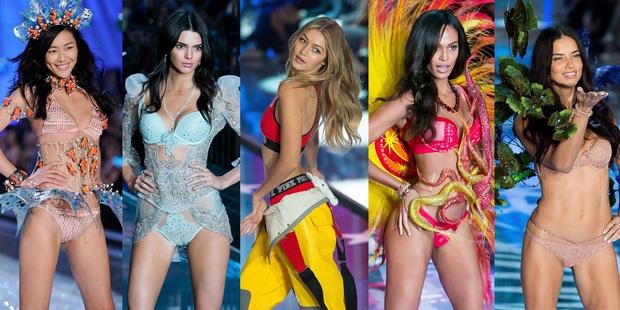 5 lí do đế chế nội y Victorias Secret sụp đổ: Buôn bán và tiếp thị tình dục, phân biệt phụ nữ, thiên vị chị em Gigi và Kendall? - Ảnh 5.