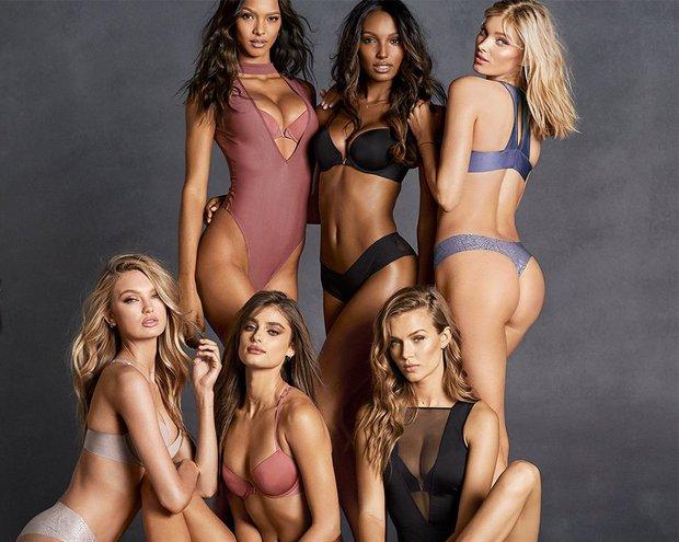 5 lí do đế chế nội y Victorias Secret sụp đổ: Buôn bán và tiếp thị tình dục, phân biệt phụ nữ, thiên vị chị em Gigi và Kendall? - Ảnh 8.