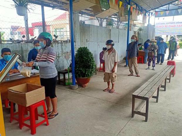 Bình Dương: Cách ly xã hội theo Chỉ thị 16 trên toàn TP. Thuận An từ 0h ngày 21/6 - Ảnh 1.