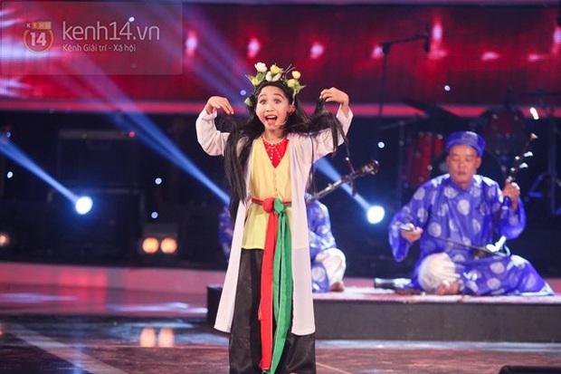 Quán quân Got Talent từng giả gái khiến Hoài Linh phải cúi đầu: Chuẩn bị lên cấp 3, học hành đỉnh và cuộc sống có gì mới? - Ảnh 3.