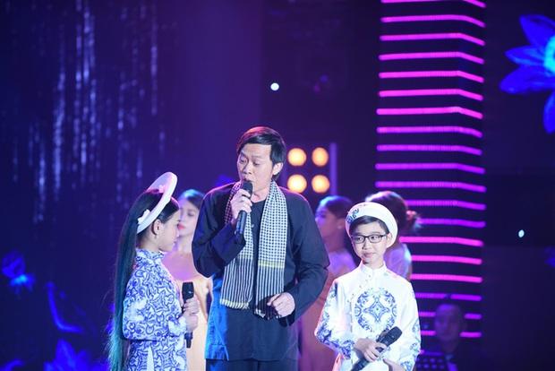 Quán quân Got Talent từng giả gái khiến Hoài Linh phải cúi đầu: Chuẩn bị lên cấp 3, học hành đỉnh và cuộc sống có gì mới? - Ảnh 4.