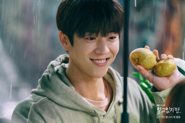 Phim 19+ vừa lên sóng, Song Kang đã bị đồn mất Han So Hee vào tay kép phụ, Love Alarm lặp lại đấy à? - Ảnh 3.