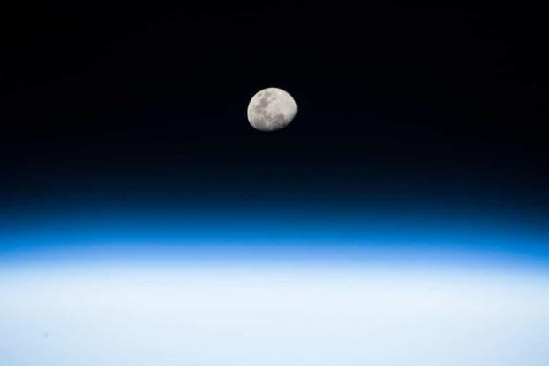 Khoảnh khắc hiếm hoi về cuộc sống của các phi hành gia trên Trạm Vũ trụ Quốc tế (ISS) - Ảnh 12.