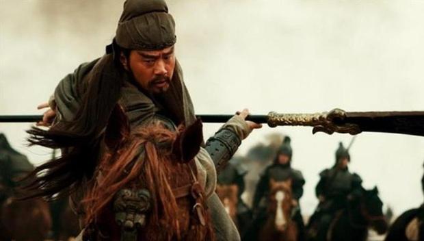 Khai quật được công cụ đo thời Hán: Giải mã chiều cao thật sự của Quan Vũ, Lã Bố, Triệu Vân - Ảnh 2.