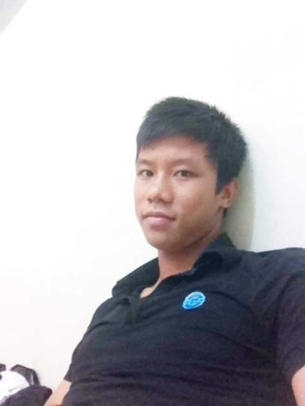 Loạt ảnh bị đào lại của các tuyển thủ Việt Nam khiến fan phì cười: Ai cũng có một thời trẻ trâu - Ảnh 4.