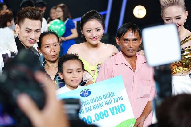 Văn Mai Hương là người góp phần giúp Hồ Văn Cường gặp được mẹ nuôi Phi Nhung - Ảnh 10.