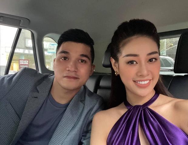CEO Bảo Hoàng lên tiếng khi loạt trang phục của Khánh Vân tại Miss Universe bị lôi ra ném đá - Ảnh 5.