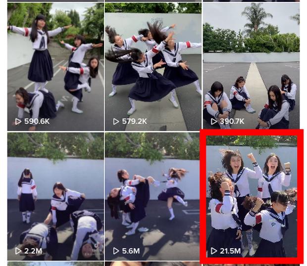 """Tin được không: """"Vũ điệu chặt thịt"""" của Việt Nam lan sang quốc tế, nhóm nhảy đình đám đạt luôn 160 triệu view trong 1 tháng - Ảnh 8."""