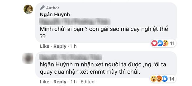 Ngân Sát Thủ chấm cơm tấm của hội streamer hot nhất Việt Nam 8/10 điểm, sẵn sàng đôi co với anti cực gắt - Ảnh 4.