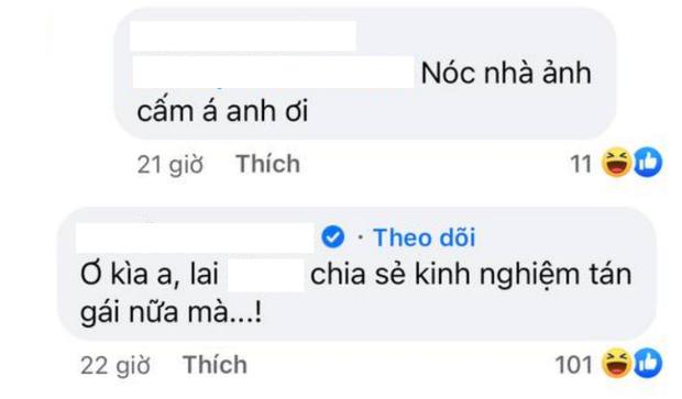 """""""Ông trùm"""" MXH Tấn Trường xin thông cảm vì spam ảnh, netizen đoán lý do dừng livestream liên quan đến... nóc nhà - Ảnh 3."""
