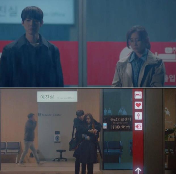 Lộ hint cặp friendzone 20 năm Ik Joon - Song Hwa sẽ thành đôi ở Hospital Playlist, nhà Vườn Đông đã kiểm chứng rồi! - Ảnh 2.