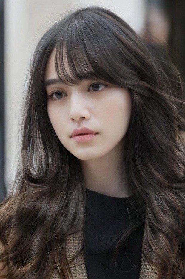 Dàn nam thần Hàn biến hình thành nữ: Song Joong Ki - V (BTS) như búp bê, Lee Dong Wook và 1 nam idol tranh nhau ngôi nữ thần - Ảnh 15.