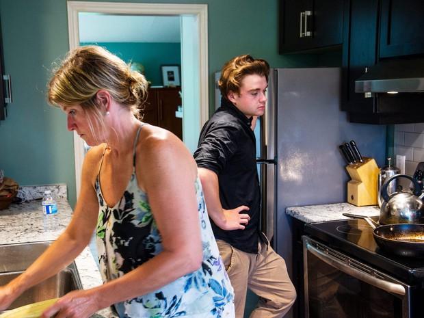 5 tác nhân khiến bạn xì trét khi bước vào bếp, nhìn là thấy mất hết cảm hứng nấu ăn - Ảnh 1.