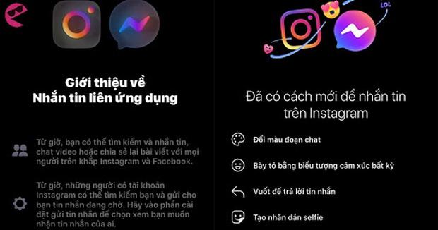 Facebook vừa thêm một rổ hiệu ứng cho Story, cộng đồng mạng kêu trời vì ngày càng giống với Instagram - Ảnh 4.