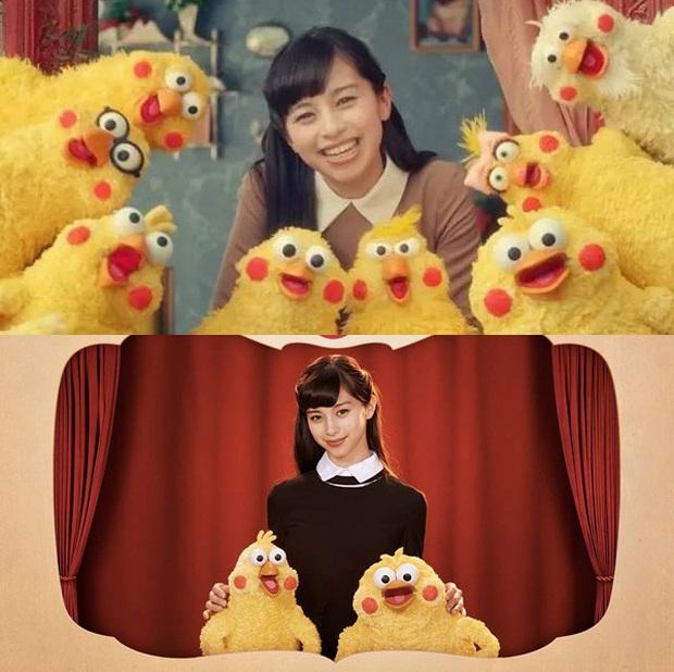 Meme chú gà Còn miếng lương tâm nào không? gây sốt MXH: Gia đình đông dân, không từ Trung Quốc cũng không phải... gà! - Ảnh 7.