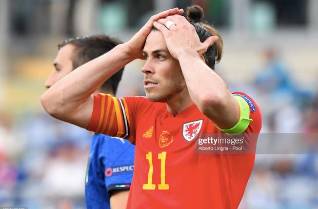 Italy 1-0 Xứ Wales: Dàn trai đẹp nước Ý toàn thắng tại vòng bảng Euro 2020 - Ảnh 3.