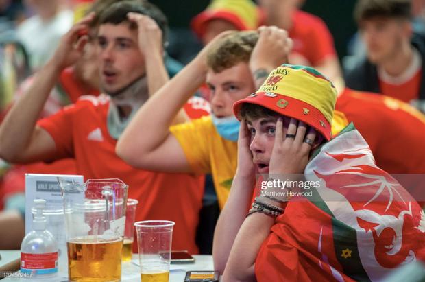 Italy 1-0 Xứ Wales: Dàn trai đẹp nước Ý toàn thắng tại vòng bảng Euro 2020 - Ảnh 11.
