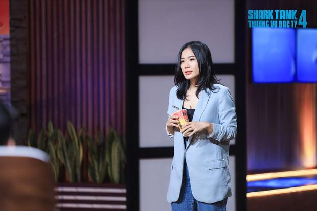 """Nữ CEO bán nước ép đi gọi vốn vì """"kẹt tiền"""" bị netizen phát hiện mắc lỗi chính tả cơ bản trên sóng truyền hình - Ảnh 2."""