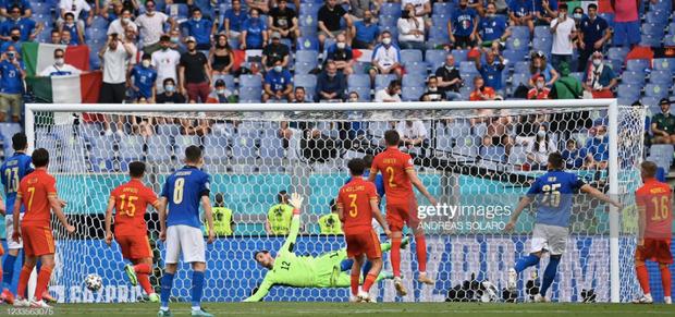 Italy 1-0 Xứ Wales: Dàn trai đẹp nước Ý toàn thắng tại vòng bảng Euro 2020 - Ảnh 2.