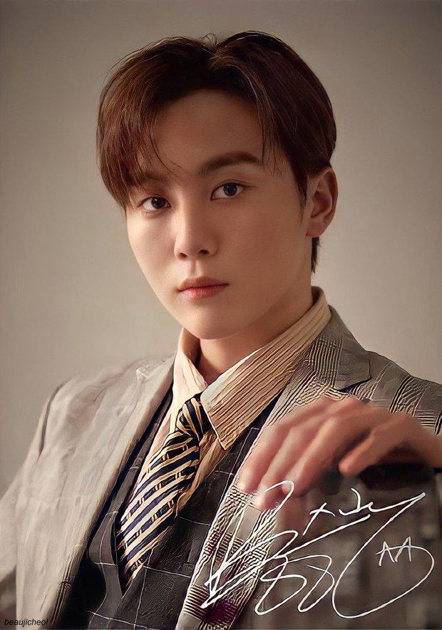 Công bố gương mặt đại diện cho mỗi nhóm nhạc hot nhất Kpop: Jennie - Nayeon thắng áp đảo, V hay Jungkook mới nổi nhất BTS? - Ảnh 24.