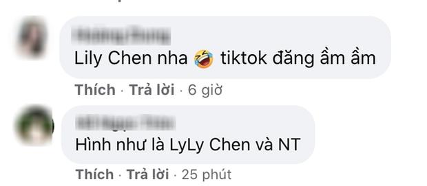 Bị gọi tên trong ồn ào yêu cùng tỷ phú với Ngọc Trinh, phía Lily Chen nói gì? - Ảnh 3.