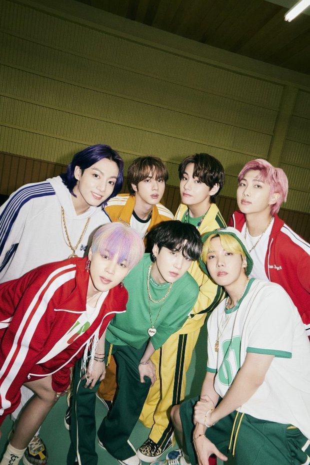 Điểm số bản hit của aespa đột ngột giảm mạnh sau khi No.1 Melon, fan BTS bức xúc vì bị đổ vỏ là thủ phạm? - Ảnh 6.