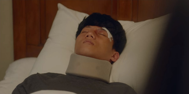 Loạt kẻ tình nghi ở án mạng Han Ji Yong (Mine): Mợ út (Lee Bo Young) giết chồng hay người chết lật kèo sốc óc? - Ảnh 8.