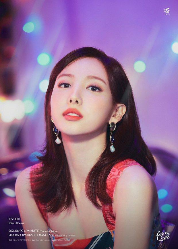 Công bố gương mặt đại diện cho mỗi nhóm nhạc hot nhất Kpop: Jennie - Nayeon thắng áp đảo, V hay Jungkook mới nổi nhất BTS? - Ảnh 14.