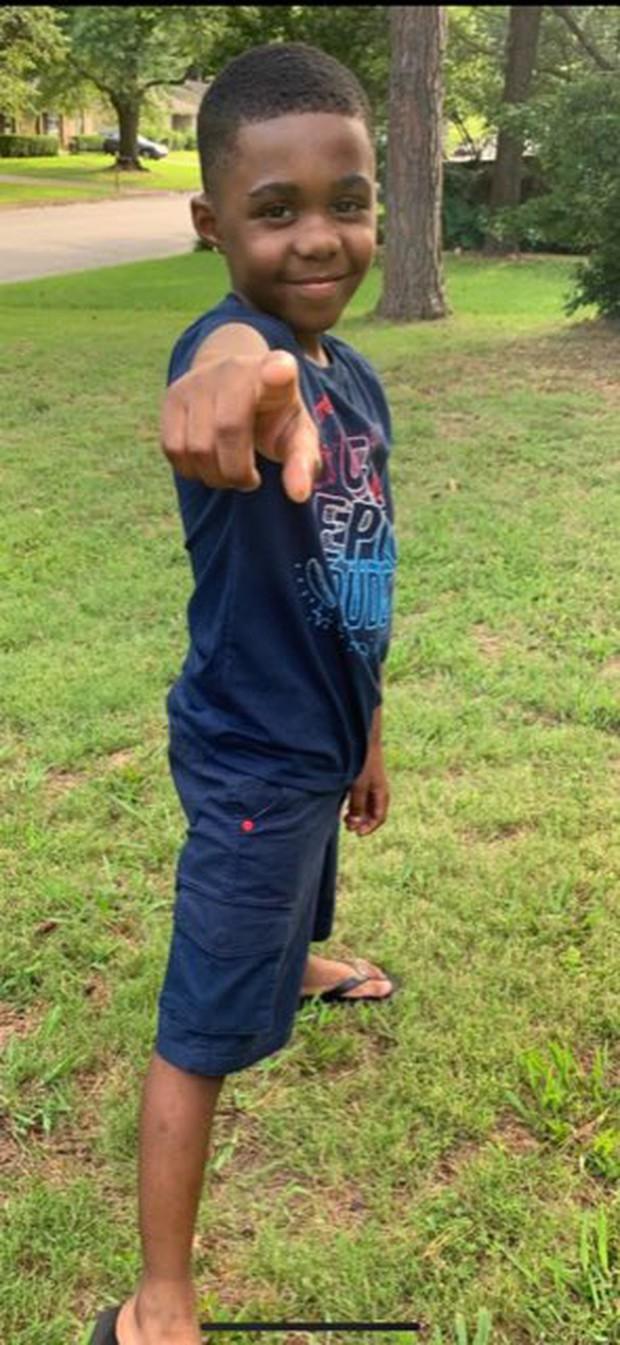 Bé trai 9 tuổi tử vong vì ngạt thở sau khi bắt chước thử thách trên TikTok - Ảnh 2.