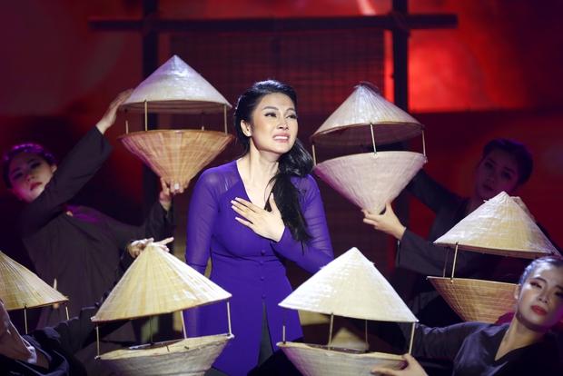 Ngọc nữ bolero Lily Chen bán túi hiệu để làm nghệ thuật, chuyển hướng âm nhạc cho đỡ tụt hậu - Ảnh 5.