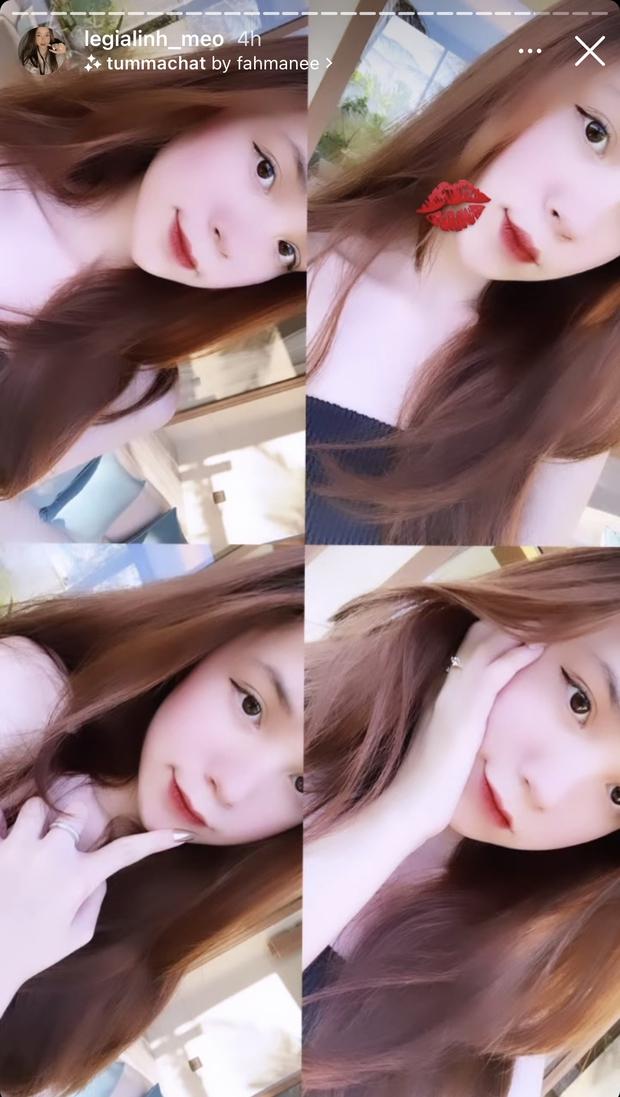 Meo Xinh - tiểu thư Hà Nội lần đầu khoe hình với bikini, nhan sắc và thần thái tuổi 15 đỉnh quá trời ơi - Ảnh 1.