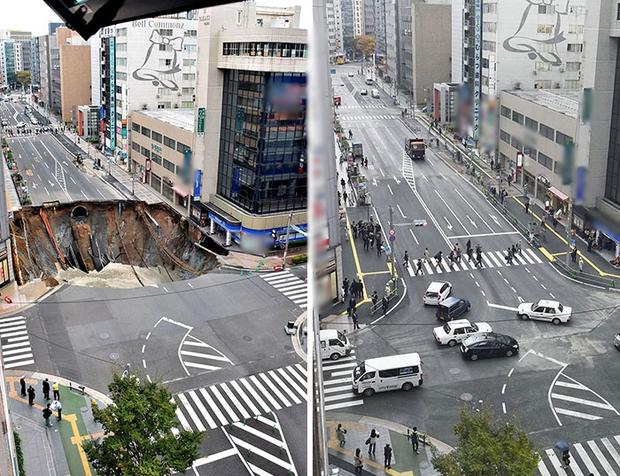 Khi được quay lại Nhật Bản, tôi sẽ sớm tìm bằng được những chỗ này để kiểm chứng: Đất nước gì kỳ lạ quá trời! - Ảnh 14.