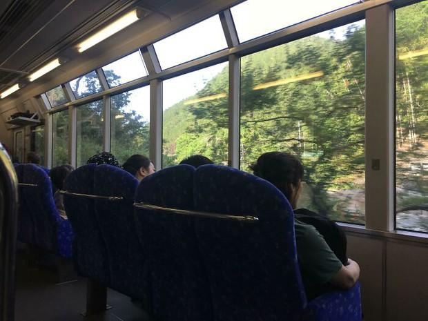 Khi được quay lại Nhật Bản, tôi sẽ sớm tìm bằng được những chỗ này để kiểm chứng: Đất nước gì kỳ lạ quá trời! - Ảnh 18.