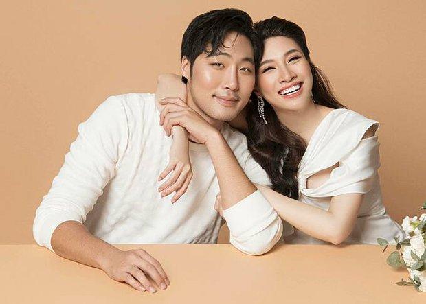 Mẹ chồng người Hàn của Pha Lê qua đời vì bạo bệnh, BB Trần - Anh Đức và dàn sao Vbiz đồng loạt chia buồn - Ảnh 7.
