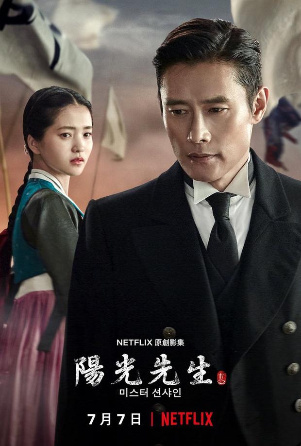 10 phim truyền hình Hàn có kinh phí khủng nhất: Song Joong Ki dắt túi 2 bom tấn đình đám - Ảnh 2.