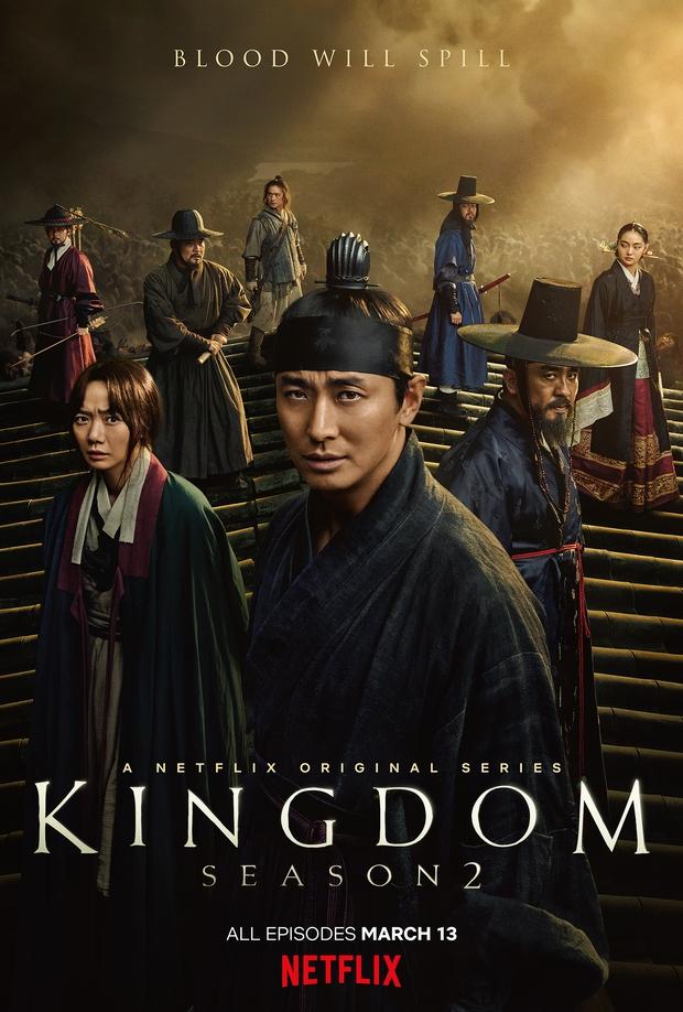 10 phim truyền hình Hàn có kinh phí khủng nhất: Song Joong Ki dắt túi 2 bom tấn đình đám - Ảnh 3.