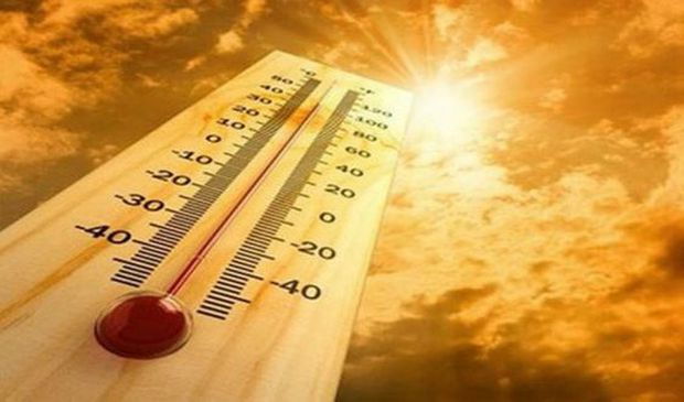 Hà Nội sắp đón mưa vàng sau chuỗi ngày nóng 40 độ C - Ảnh 1.