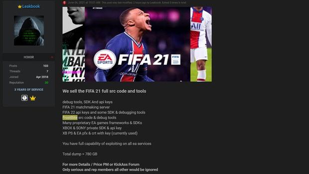 Tin tặc đang nhắm đến kho báu của các nhà phát hành game - Ảnh 1.